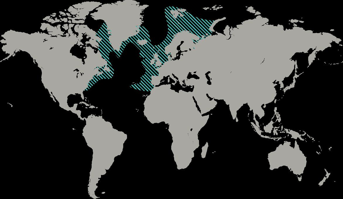 Vangstgebieden